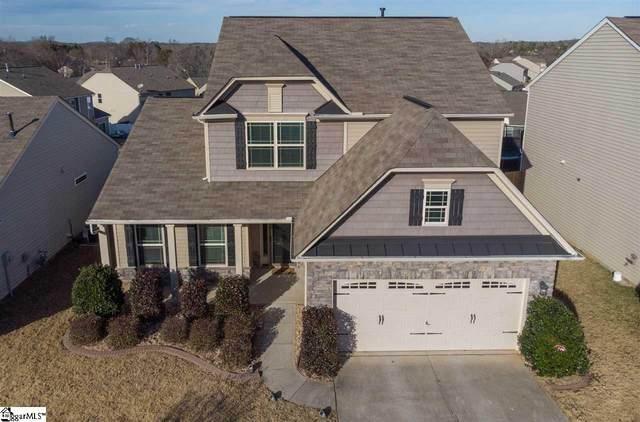 209 Riverdale Road, Simpsonville, SC 29680 (#1434352) :: Coldwell Banker Caine