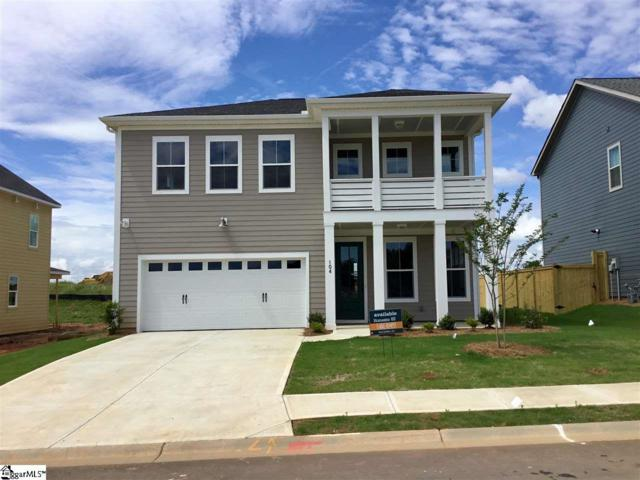 104 Daystrom Drive, Greer, SC 29651 (#1352117) :: Coldwell Banker Caine