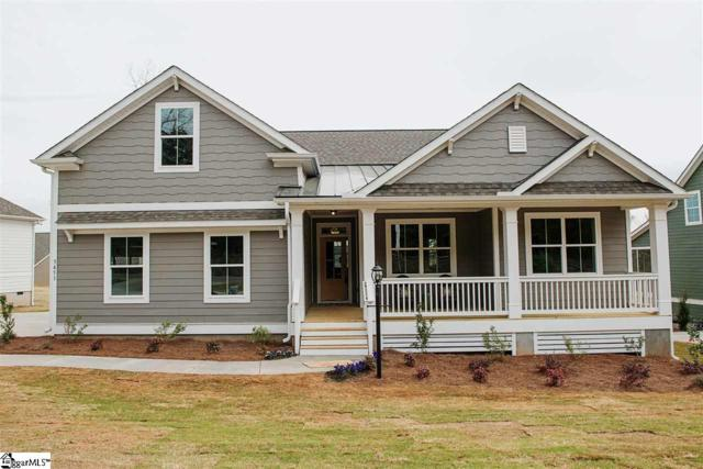 3451 Oneal Church Road, Greer, SC 29651 (#1352939) :: Hamilton & Co. of Keller Williams Greenville Upstate