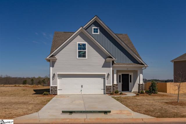 117 Viewmont Drive, Duncan, SC 29334 (#1355160) :: The Toates Team