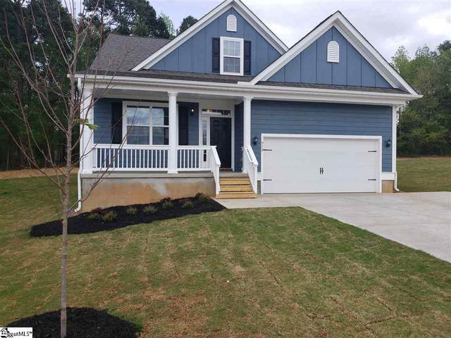 913 Ash Grove Way Lot 4, Boiling Springs, SC 29316 (#1410369) :: The Toates Team
