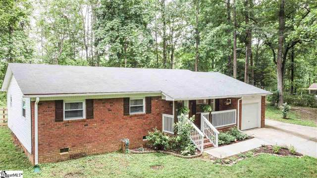 419 West Drive, Travelers Rest, SC 29690 (MLS #1422117) :: Prime Realty