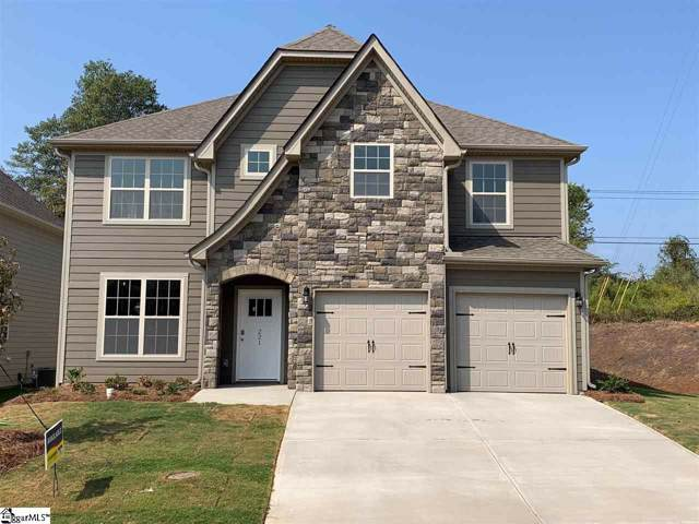 221 Raleighwood Lane, Simpsonville, SC 29681 (#1393545) :: The Toates Team