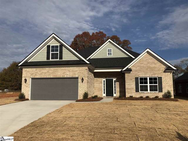 110 Pleasant Hill Drive, Easley, SC 29642 (#1395758) :: The Toates Team