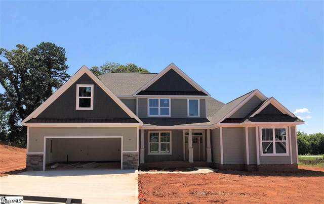 103 Everly Court Lot 2, Travelers Rest, SC 29690 (MLS #1408136) :: Prime Realty
