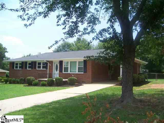 116 Avery St., Greenville, SC 29617 (#1242968) :: Hamilton & Co. of Keller Williams Greenville Upstate