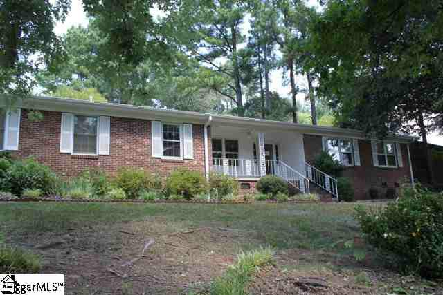 205 Tumbleweed Terrace, Taylors, SC 29687 (#1243381) :: Hamilton & Co. of Keller Williams Greenville Upstate