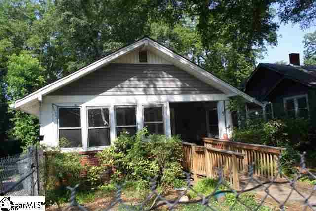 112 Ladson St, Greenville, SC 29605 (#1243410) :: Hamilton & Co. of Keller Williams Greenville Upstate