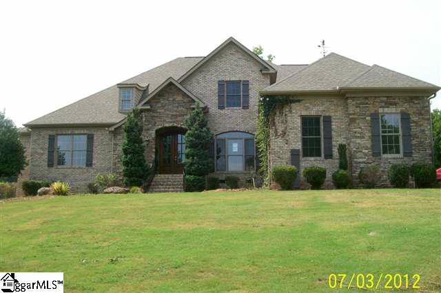 24 Bay Point Way, Taylors, SC 29687 (#1243573) :: Hamilton & Co. of Keller Williams Greenville Upstate
