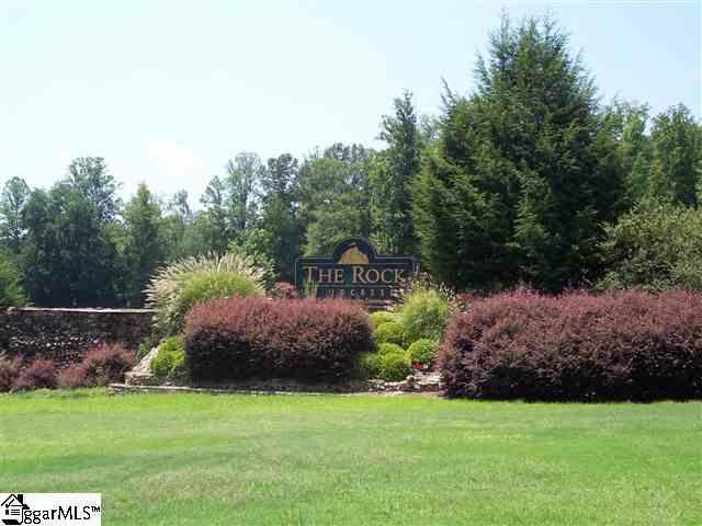 Lot 13 Woodmere At Table Rock, Pickens, SC 29671 (#1245785) :: The Haro Group of Keller Williams