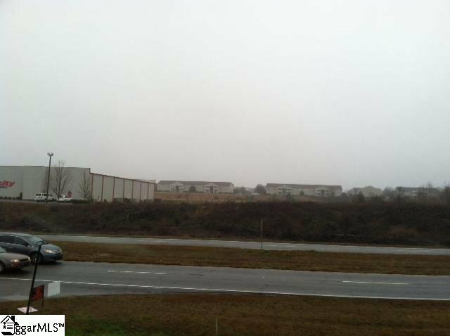 Lot 4 Powers Boulevard, Powdersville, SC 29673 (MLS #1253962) :: Prime Realty