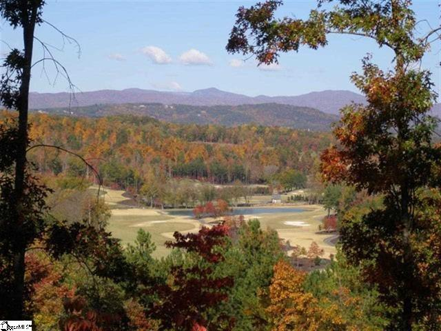370 Cliffs South Parkway, Salem, SC 29676 (#1291119) :: Hamilton & Co. of Keller Williams Greenville Upstate