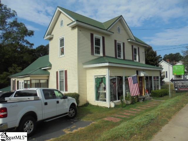 309 Anderson Street, Piedmont, SC 29673 (#1326419) :: The Haro Group of Keller Williams