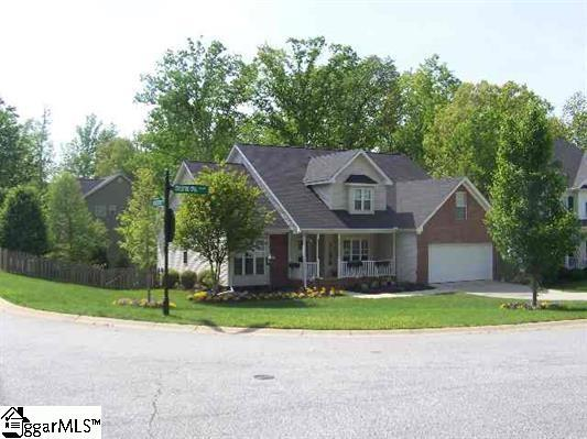1 Crested Owl Place, Simpsonville, SC 29680 (#1329174) :: The Toates Team