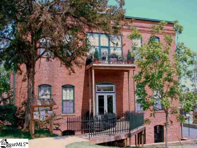 102 Russell Street Unit 206, Easley, SC 29640 (#1329790) :: Hamilton & Co. of Keller Williams Greenville Upstate