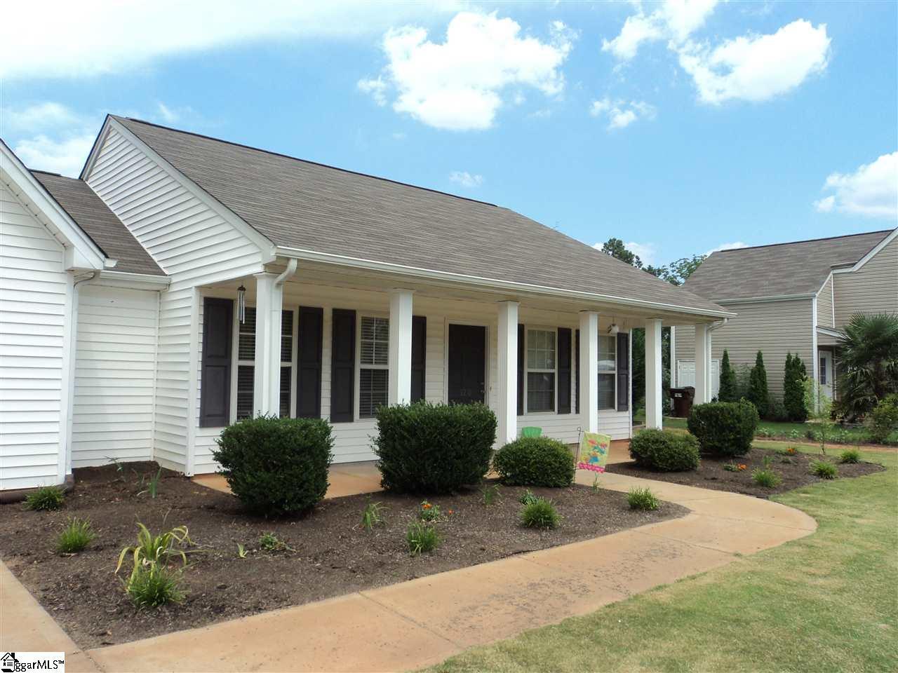 120 Largess Lane, Piedmont, SC 29673 (#1336280) :: Hamilton & Co. of Keller Williams Greenville Upstate