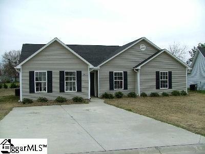 129 Perigon Court, Greenville, SC 29607 (#1339118) :: J. Michael Manley Team