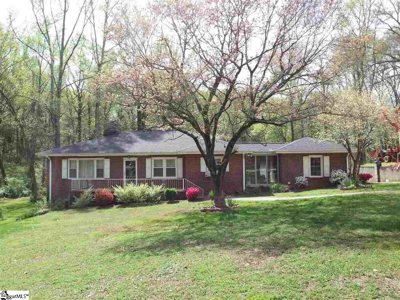 103 River Oaks Drive, Greenville, SC 29611 (#1339383) :: J. Michael Manley Team