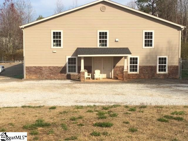 3130 River Road, Piedmont, SC 29673 (#1339960) :: The Toates Team