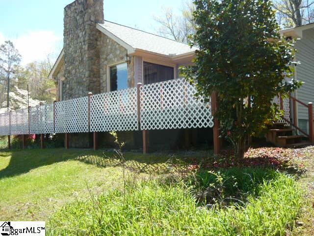 4523 Highway 11, Pickens, SC 29671 (#1341629) :: The Toates Team