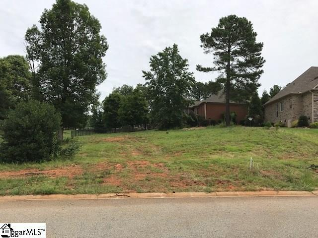 305 S Woodfin Drive, Inman, SC 29349 (#1346565) :: The Toates Team