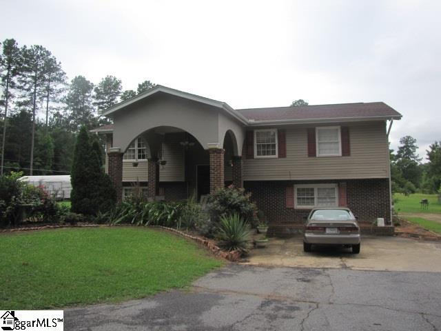 214 Nash Mill Road, Fountain Inn, SC 29644 (#1346810) :: Connie Rice and Partners