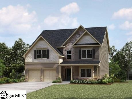 225 Oystercatcher Way, Simpsonville, SC 29681 (#1347872) :: The Toates Team