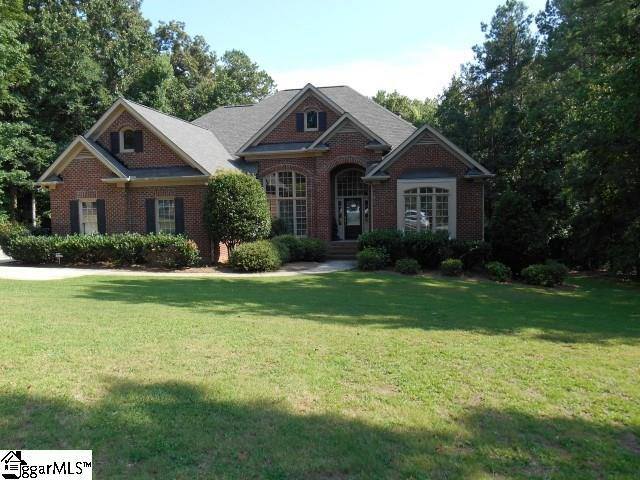 200 Country Club Place, Laurens, SC 29360 (#1347947) :: The Toates Team