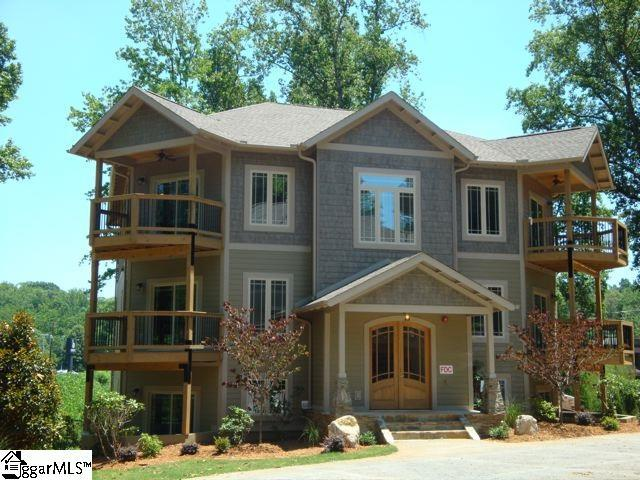 350 Mohawk Drive Unit 400, Greenville, SC 29609 (#1348576) :: Hamilton & Co. of Keller Williams Greenville Upstate