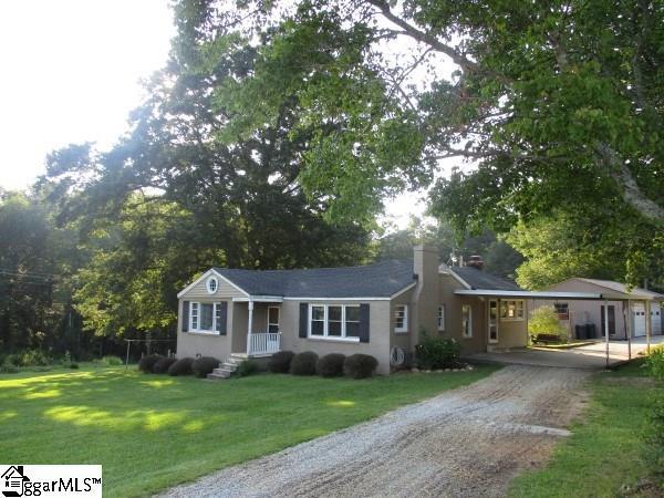 372 Owen Lane, Easley, SC 29640 (#1348678) :: Hamilton & Co. of Keller Williams Greenville Upstate