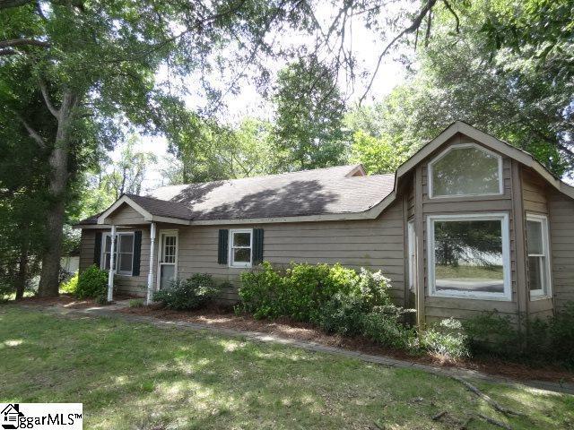 203 Henderson Drive, Travelers Rest, SC 29690 (#1348705) :: Hamilton & Co. of Keller Williams Greenville Upstate