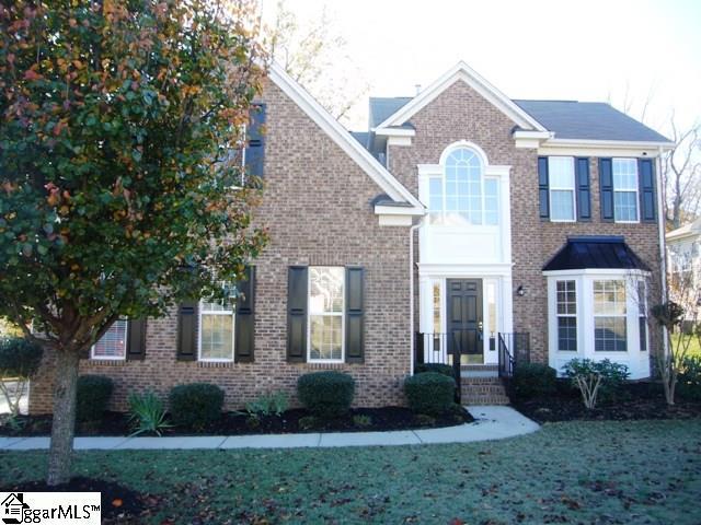 5 Silverthorn Court, Simpsonville, SC 29681 (#1348888) :: Hamilton & Co. of Keller Williams Greenville Upstate