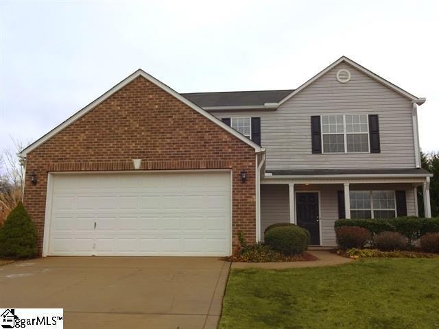 144 Worcester Lane, Easley, SC 29642 (#1348963) :: Hamilton & Co. of Keller Williams Greenville Upstate