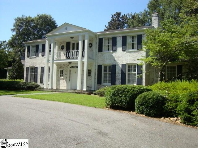 1031 Andrews Farm Road, Spartanburg, SC 29302 (#1349541) :: The Haro Group of Keller Williams
