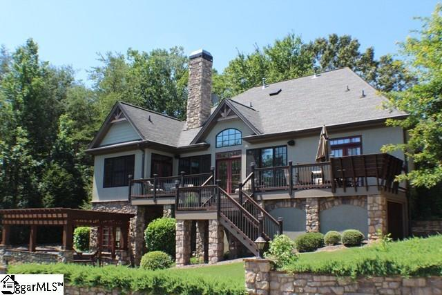 209 Courtside Trail, Travelers Rest, SC 29690 (#1349719) :: The Haro Group of Keller Williams
