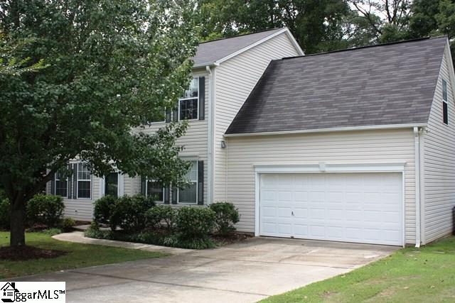 10 Planters Grove Drive, Mauldin, SC 29622 (#1350052) :: Connie Rice and Partners
