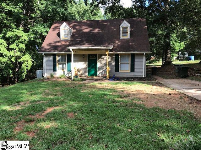 1502 E Yellow Wood Drive, Simpsonville, SC 29681 (#1350483) :: The Haro Group of Keller Williams