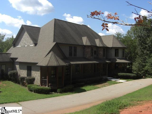 1780 Jackson Hollow Trail, Travelers Rest, SC 29690 (#1352476) :: The Haro Group of Keller Williams