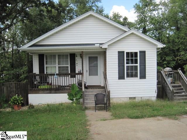 120 Shaw Street, Fountain Inn, SC 29644 (#1352723) :: Hamilton & Co. of Keller Williams Greenville Upstate