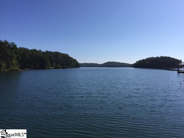 Big Creek Way, Salem, SC 29676 (#1353623) :: Connie Rice and Partners