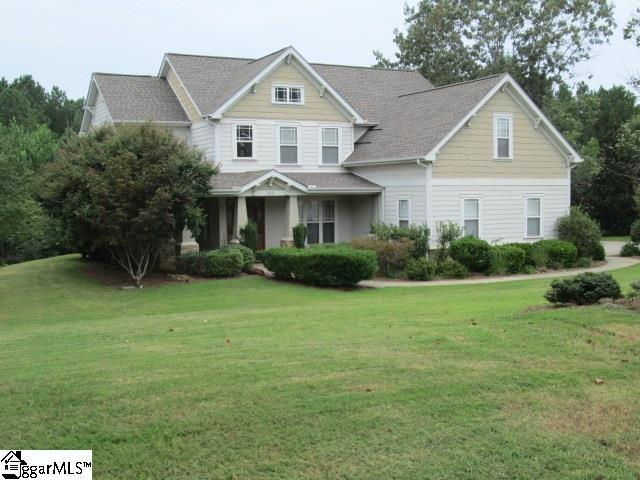 143 Northshores Drive, Seneca, SC 29672 (#1354028) :: The Toates Team