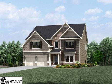190 Colfax Drive, Boiling Springs, SC 29316 (#1354549) :: The Toates Team