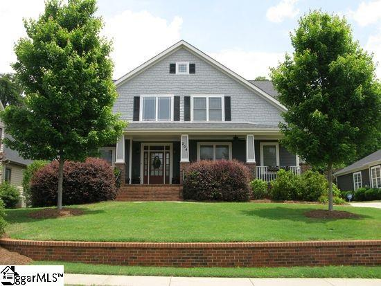 204 N Kensington Road, Greenville, SC 29617 (#1354652) :: Coldwell Banker Caine
