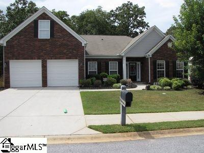 185 Heritage Point Drive, Simpsonville, SC 29681 (#1354663) :: Coldwell Banker Caine