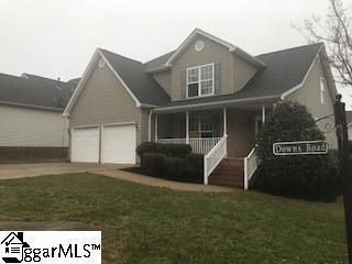 200 Downs Road, Greenville, SC 29617 (#1356128) :: The Toates Team