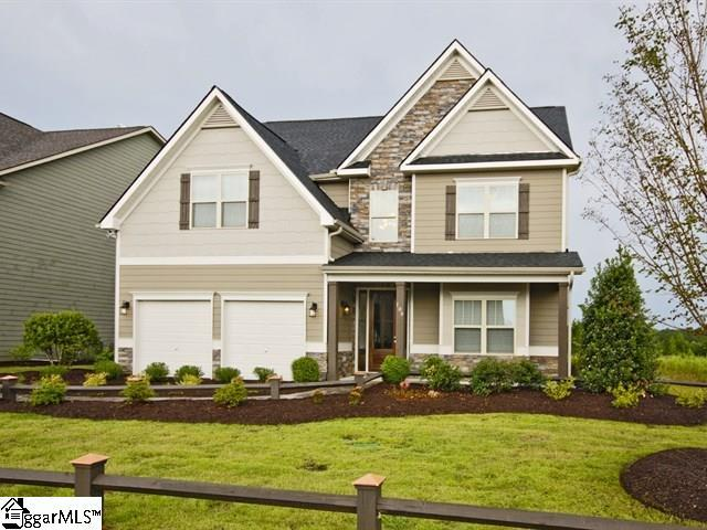 109 Lindstrom Court, Simpsonville, SC 29680 (#1356303) :: The Toates Team