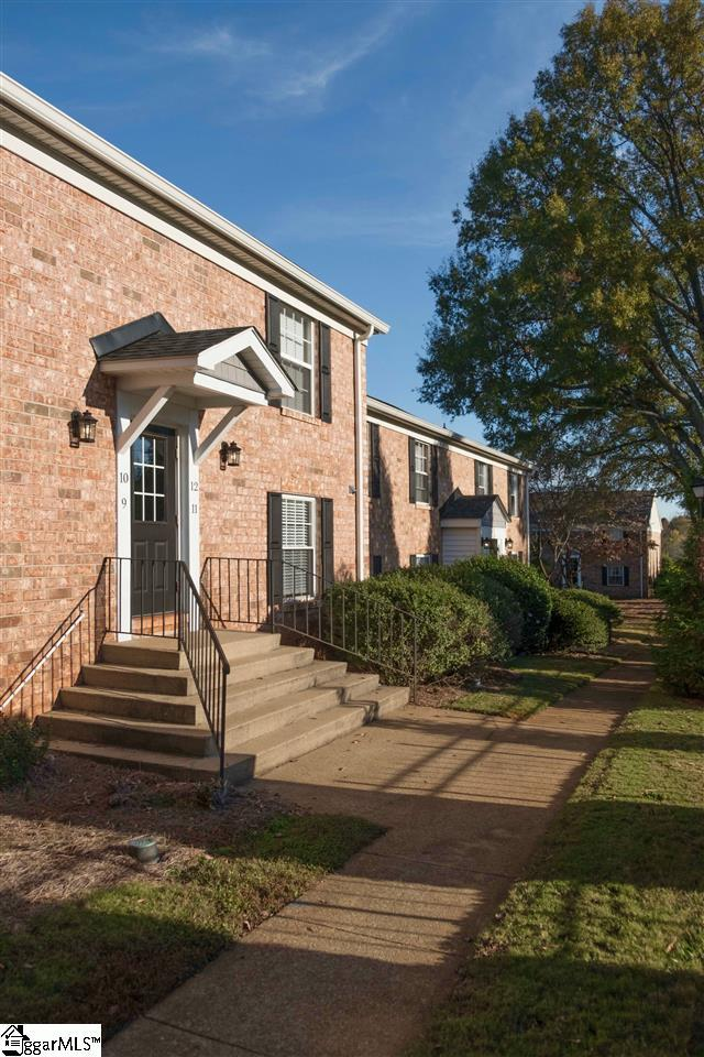 925 Cleveland Street Unit 11, Greenville, SC 29601 (#1356440) :: Hamilton & Co. of Keller Williams Greenville Upstate