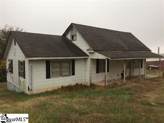25 N Main Street, Startex, SC 29377 (#1356631) :: Hamilton & Co. of Keller Williams Greenville Upstate