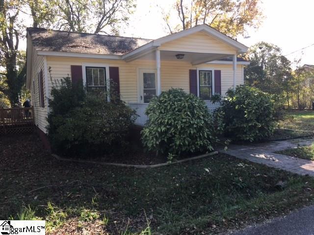 104 Bainbridge Drive, Greenville, SC 29611 (#1357069) :: Hamilton & Co. of Keller Williams Greenville Upstate