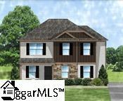 102 Elliot Lane, Easley, SC 29640 (#1357511) :: Connie Rice and Partners